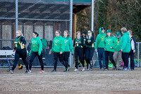 5975 Softball v Eatonville 032114