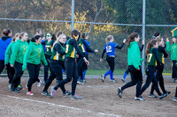 5986 Softball v Eatonville 032114