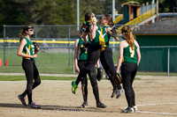 1226 Softball v University-Prep 042914