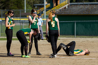 1230 Softball v University-Prep 042914