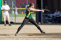 1250 Softball v University-Prep 042914