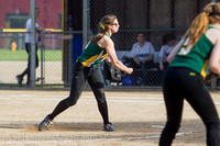 1253 Softball v University-Prep 042914