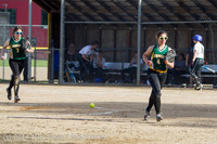 1346 Softball v University-Prep 042914