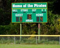 1374 Softball v University-Prep 042914