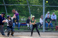 1391 Softball v University-Prep 042914