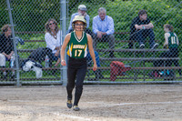 1392 Softball v University-Prep 042914
