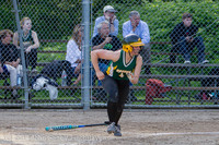 1409 Softball v University-Prep 042914