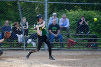 1434 Softball v University-Prep 042914