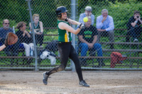 1435 Softball v University-Prep 042914