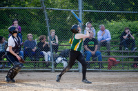 1442 Softball v University-Prep 042914