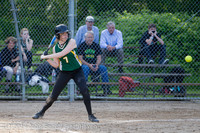 1443 Softball v University-Prep 042914