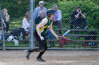 1451 Softball v University-Prep 042914