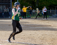 1455 Softball v University-Prep 042914