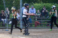 1470 Softball v University-Prep 042914