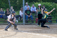 1473 Softball v University-Prep 042914