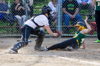 1475 Softball v University-Prep 042914