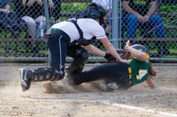 1476 Softball v University-Prep 042914