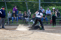 1480 Softball v University-Prep 042914