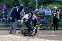 1502 Softball v University-Prep 042914