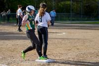 1527 Softball v University-Prep 042914