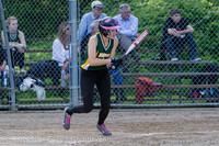 1582 Softball v University-Prep 042914