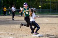 1586 Softball v University-Prep 042914
