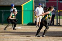 1600 Softball v University-Prep 042914