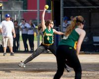 1624 Softball v University-Prep 042914