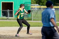 1663 Softball v University-Prep 042914