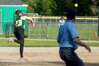 1666 Softball v University-Prep 042914