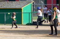 1668 Softball v University-Prep 042914