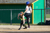 1671 Softball v University-Prep 042914