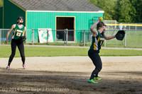 1688 Softball v University-Prep 042914