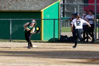 1694 Softball v University-Prep 042914
