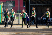 1749 Softball v University-Prep 042914