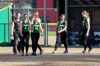 1755 Softball v University-Prep 042914