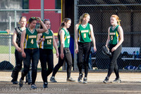 1759 Softball v University-Prep 042914