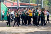 1782 Softball v University-Prep 042914