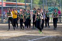 1790 Softball v University-Prep 042914