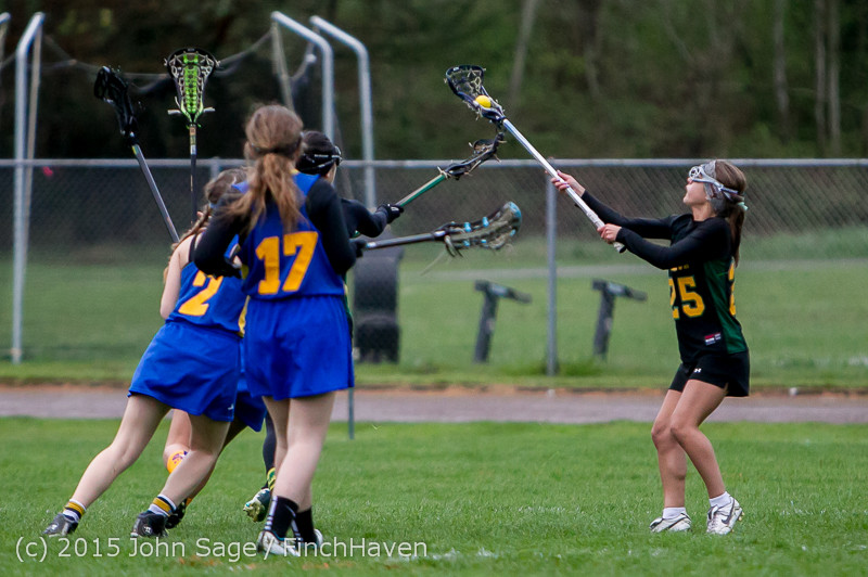 5634 Valkyries LAX v Stadium High JV 032315