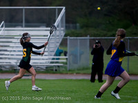 5800 Valkyries LAX v Stadium High JV 032315