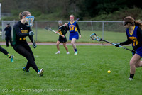 5813 Valkyries LAX v Stadium High JV 032315