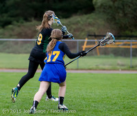 5827 Valkyries LAX v Stadium High JV 032315