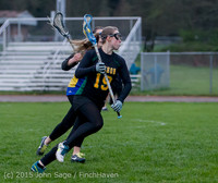 6058 Valkyries LAX v Stadium High JV 032315