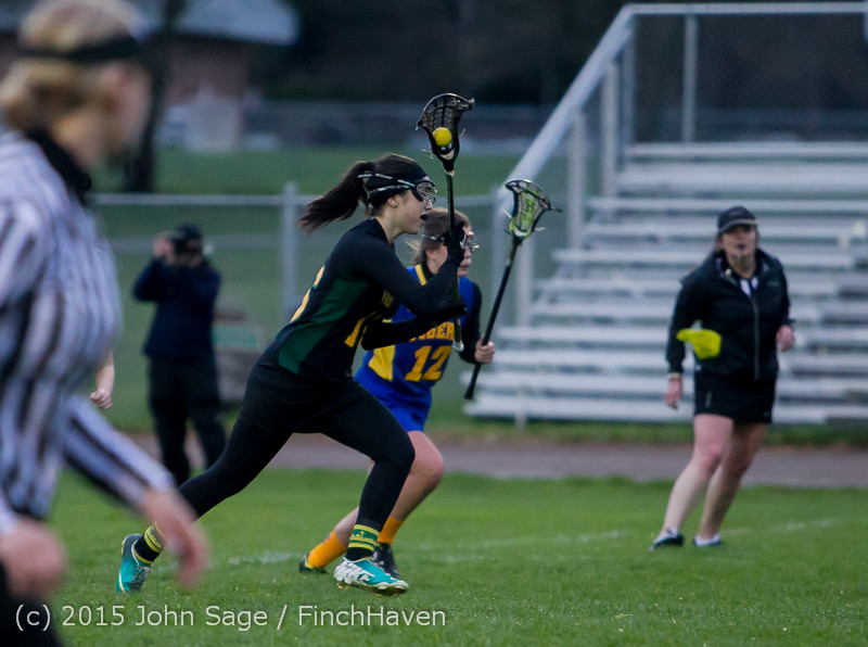 6971 Valkyries LAX v Stadium High JV 032315