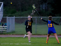 7186 Valkyries LAX v Stadium High JV 032315