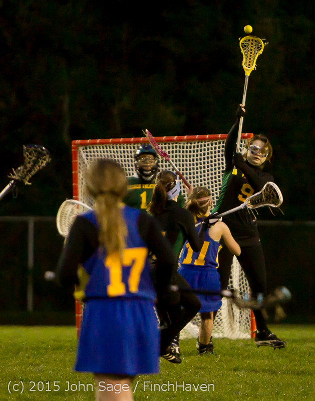 8157 Valkyries LAX v Stadium High JV 032315