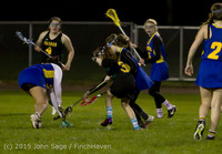 8625 Valkyries LAX v Stadium High JV 032315