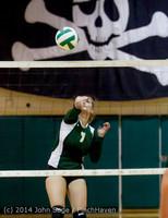 17973 Varsity Volleyball v Eastside-Prep 091014