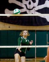 17974 Varsity Volleyball v Eastside-Prep 091014